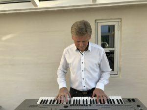 Musik til fest - Allan Stade